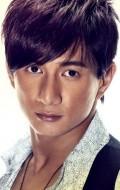 Actor Nicky Wu, filmography.