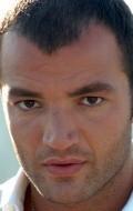 Actor Nick Tarabay, filmography.
