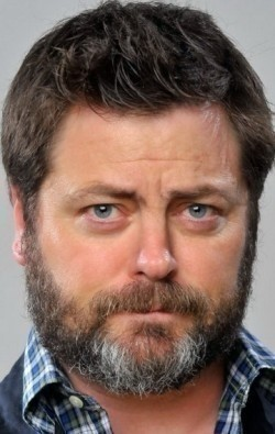 All best and recent Nick Offerman pictures.
