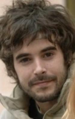 Actor Nicolas Cabre, filmography.