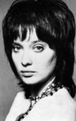 Actress Nicola Pagett, filmography.