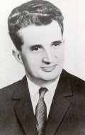 Nicolae Ceausescu, filmography.
