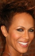 Nicole Ari Parker - wallpapers.