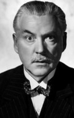 Actor Nigel Bruce, filmography.