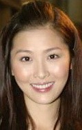 Actress Niki Chow, filmography.