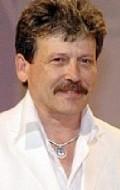 Actor Nikolai Binev, filmography.