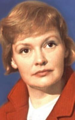 Actress, Voice Nina Grebeshkova, filmography.