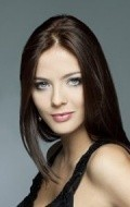 Actress Nina Jankovic, filmography.