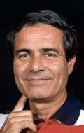Actor Nino Castelnuovo, filmography.