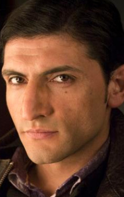 Actor, Director, Writer, Producer Numan Acar, filmography.