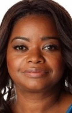 Octavia Spencer filmography.