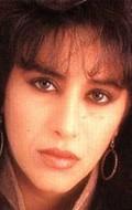 Actress, Composer Ofra Haza, filmography.