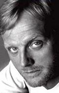Actor Oleg Drach, filmography.