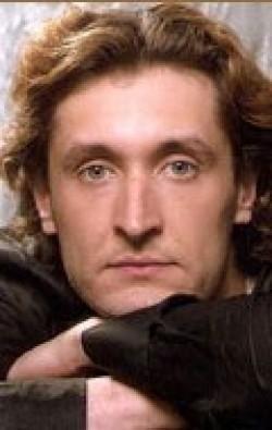 Actor Oleg Maslennikov-Voytov, filmography.