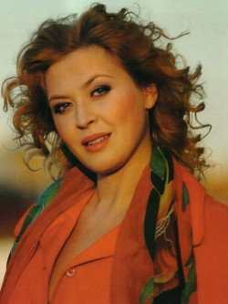 Actress, Voice Olga Lyisak, filmography.