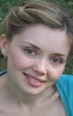Actress, Voice Olga Kuzmina, filmography.