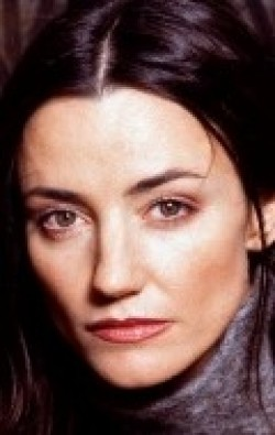 Actress Orla Brady, filmography.