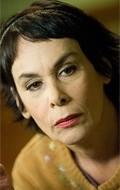 Actress Orly Silbersatz Banai, filmography.