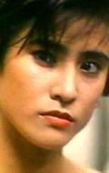 Actress Oshima Yukari, filmography.