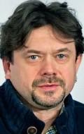 Actor Ostap Stupka, filmography.