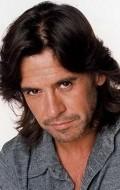 Actor Osvaldo Laport, filmography.