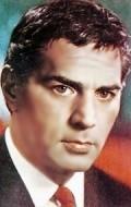 Actor, Director, Writer Otar Koberidze, filmography.