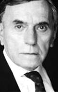 Actor Oto Brezina, filmography.