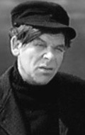 Actor Otto Waldis, filmography.