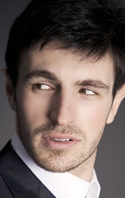 Actor, Director, Writer, Producer, Operator, Editor Eoin Macken, filmography.