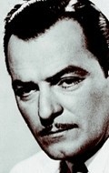 Actor Pal Javor, filmography.