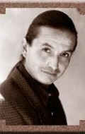 Actor Pato Hoffmann, filmography.
