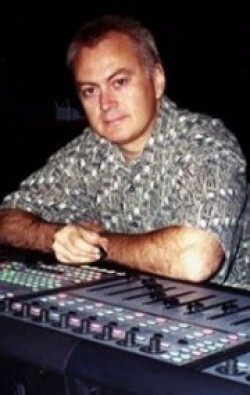 Actor, Producer, Composer Patrick Giraudi, filmography.