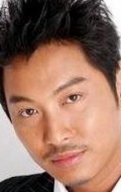 Actor Patrick Tam, filmography.