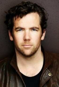 Actor, Writer Patrick Brammall, filmography.