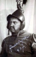 Actor Paul Dahlke, filmography.