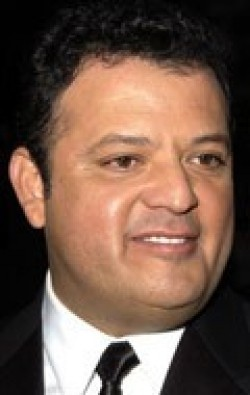 Actor, Director, Writer, Producer, Composer Paul Rodriguez, filmography.
