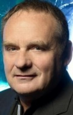Paul Guilfoyle - wallpapers.