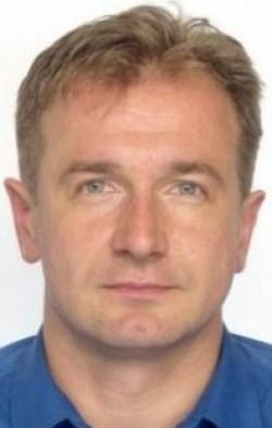 Actor Pavel Zayats, filmography.