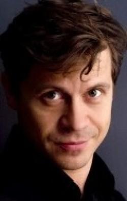 Actress, Voice Pavel Derevyanko, filmography.