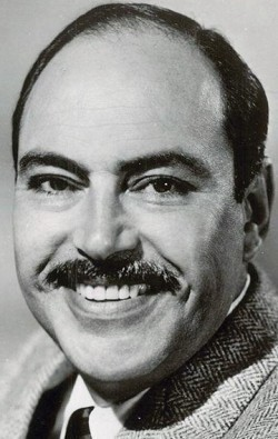 Actor, Producer Pedro Armendariz, filmography.