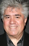 Actor, Director, Writer, Producer, Composer, Design Pedro Almodovar, filmography.