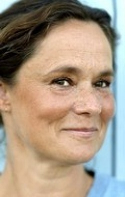 Actress, Director, Writer Pernilla August, filmography.