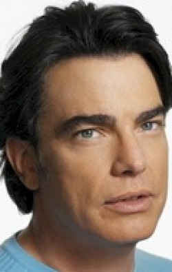 Peter Gallagher - wallpapers.