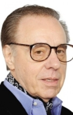 All best and recent Peter Bogdanovich pictures.