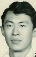 Actor Peter Chen Ho, filmography.