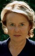Actress Petra Kelling, filmography.