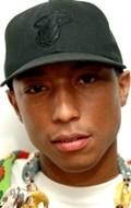 Pharrell Williams pictures