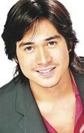 Actor, Producer Piolo Pascual, filmography.