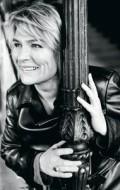 Actress, Writer Pirkko Hamalainen, filmography.