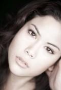 Actress Ploy Jindachote, filmography.